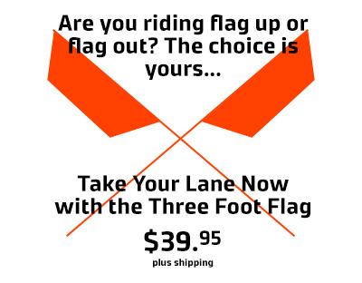 Take Your Lane
